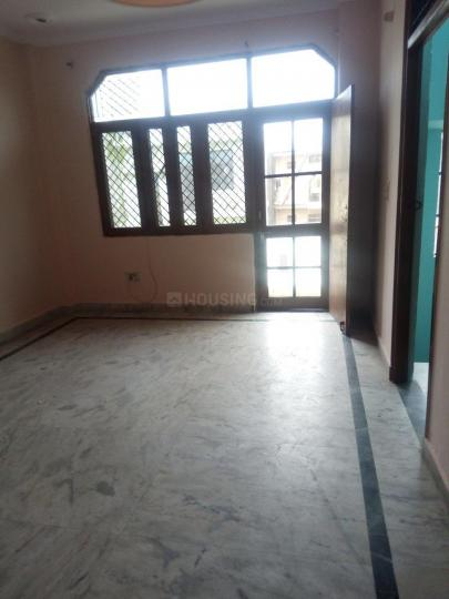 Living Room Image of 376 Sq.ft 1 BHK Independent House for buy in Gamma II Greater Noida for 2600000