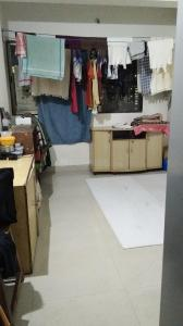 Gallery Cover Image of 600 Sq.ft 1 BHK Apartment for rent in Dadar West for 45000