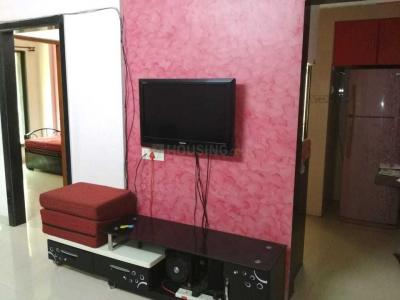 Gallery Cover Image of 1000 Sq.ft 2 BHK Apartment for rent in Kharghar for 19200