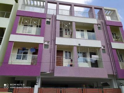 Gallery Cover Image of 760 Sq.ft 2 BHK Apartment for buy in Tambaram for 5312000