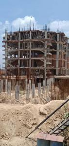 Gallery Cover Image of 610 Sq.ft 1 BHK Apartment for buy in Rohit Grand, Jankipuram Extension for 2013002