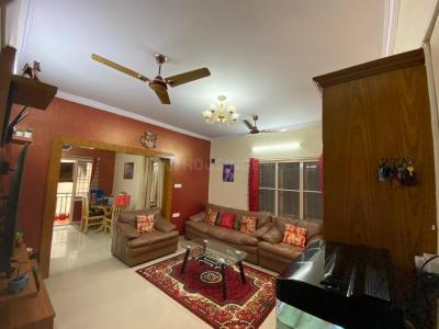 Gallery Cover Image of 1175 Sq.ft 2 BHK Apartment for buy in Mahadevapura for 6850000