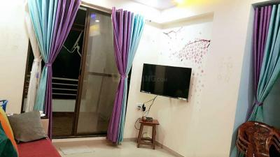 Gallery Cover Image of 980 Sq.ft 2 BHK Apartment for rent in Kesar Valley Phase 2 , Chikhali for 13000