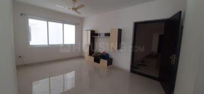 Gallery Cover Image of 1200 Sq.ft 2 BHK Apartment for rent in Ramky One Galaxia, Nallagandla for 25000