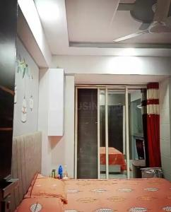 Gallery Cover Image of 750 Sq.ft 1 BHK Apartment for rent in Leena Bhairav Residency, Mira Road East for 15000