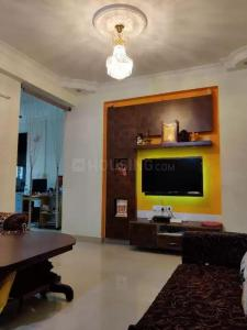 Gallery Cover Image of 1082 Sq.ft 2 BHK Apartment for buy in DSMAX STARWOOD, Chikbanavara for 4200000