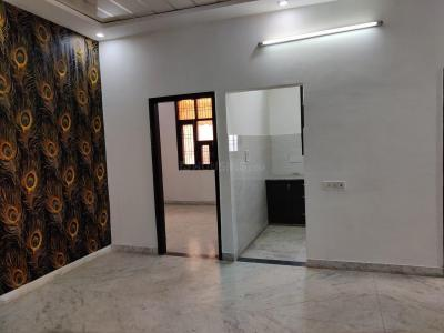 Gallery Cover Image of 900 Sq.ft 3 BHK Apartment for buy in Sector 24 Rohini for 4500000