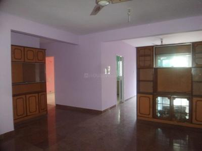 Gallery Cover Image of 1600 Sq.ft 3 BHK Apartment for rent in Hombegowda Nagar for 32000