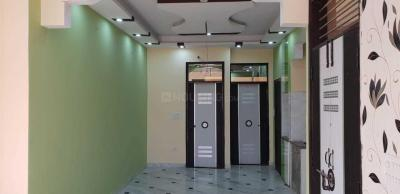 Gallery Cover Image of 900 Sq.ft 2 BHK Independent Floor for buy in Naya Ganj for 2800000