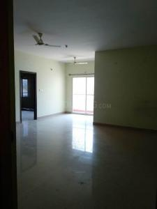 Gallery Cover Image of 1100 Sq.ft 3 BHK Apartment for rent in Subramanyapura for 18500