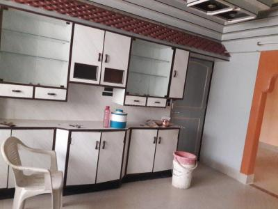 Gallery Cover Image of 650 Sq.ft 1 BHK Apartment for rent in Nashik Road for 6500