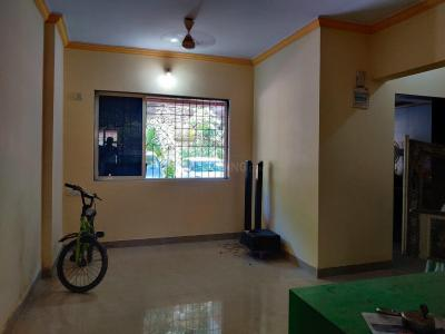 Gallery Cover Image of 610 Sq.ft 1 BHK Apartment for buy in RR Jai Residency, Vasai East for 3000000