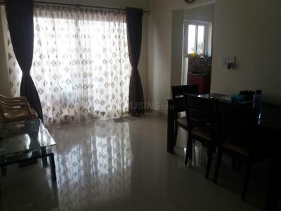 Gallery Cover Image of 1564 Sq.ft 3 BHK Apartment for rent in Mahaveer Tranquil, Whitefield for 33000