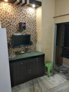 Gallery Cover Image of 450 Sq.ft 1 BHK Apartment for rent in Jadavpur for 9000