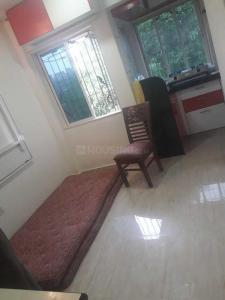 Gallery Cover Image of 600 Sq.ft 1 BHK Apartment for rent in Bandra West for 58000