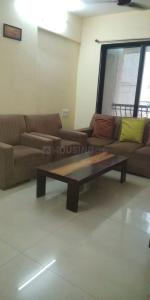 Gallery Cover Image of 1175 Sq.ft 2 BHK Apartment for rent in Labh Status Vihar, Kharghar for 20000
