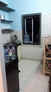 Gallery Cover Image of 640 Sq.ft 1 BHK Apartment for rent in Virar West for 15000
