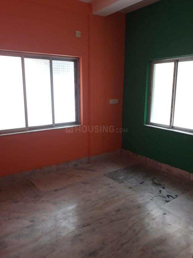 Living Room Image of 650 Sq.ft 2 BHK Independent Floor for rent in Maheshtala for 7000