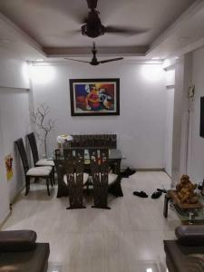 Gallery Cover Image of 850 Sq.ft 2 BHK Apartment for rent in Airoli for 26000
