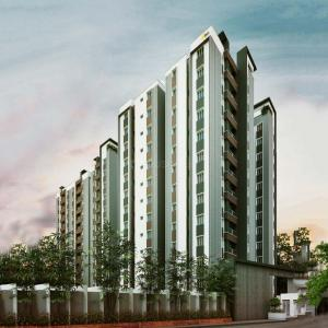 Gallery Cover Image of 1033 Sq.ft 2 BHK Apartment for buy in DRA Ascot, Adambakkam for 7840000