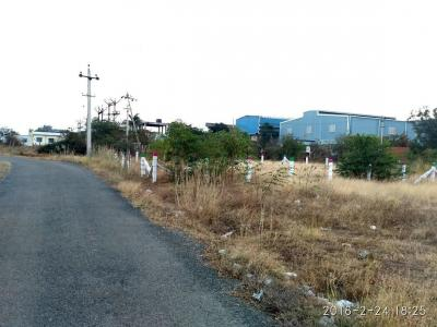 Gallery Cover Image of  Sq.ft Residential Plot for buy in RS Puram for 135000000