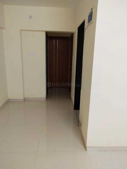 Living Room Image of 1900 Sq.ft 3 BHK Apartment for rent in Seawoods for 52000
