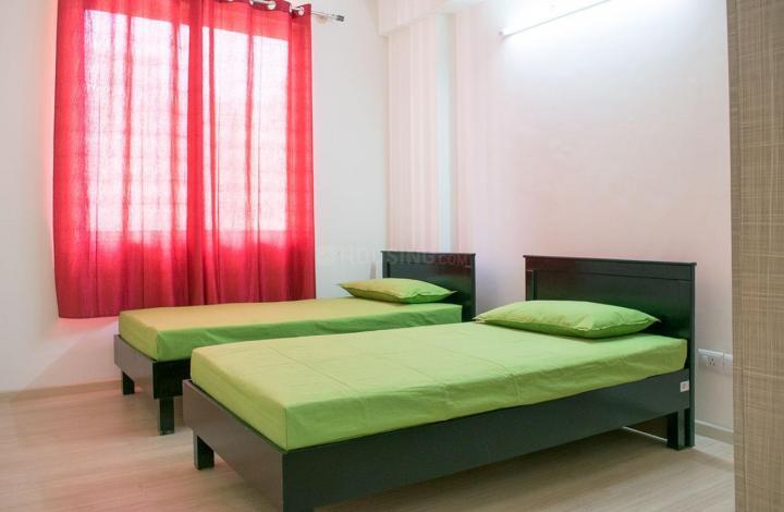 "Bedroom Image of Dlf Westend Heights Flat No €"" B2-096 in Akshayanagar"
