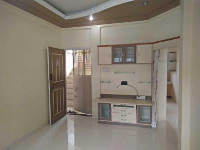 Living Room Image of Flat in Kothrud
