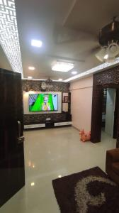 Gallery Cover Image of 1495 Sq.ft 3 BHK Apartment for buy in Tharwani Riverdale Vista, Kalyan West for 11500000