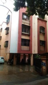 Gallery Cover Image of 1200 Sq.ft 2 BHK Independent Floor for buy in Tingre Nagar for 5200000