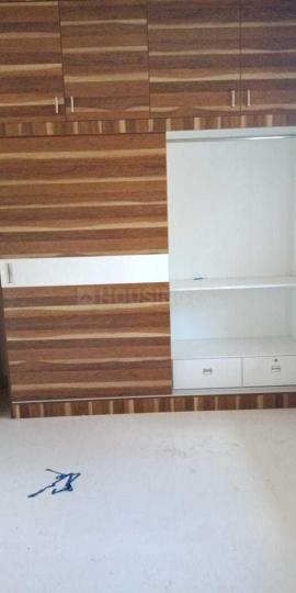 Bedroom Image of 1200 Sq.ft 2 BHK Apartment for rent in Vibhutipura for 22000