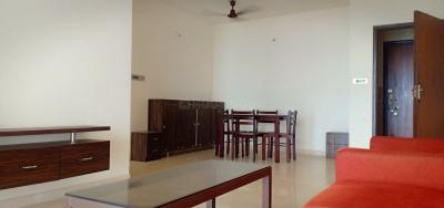 Gallery Cover Image of 1400 Sq.ft 2 BHK Apartment for rent in Omkar Veda Exclusive, Parel for 85000
