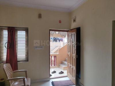 Gallery Cover Image of 450 Sq.ft 1 BHK Independent Floor for rent in Koramangala for 13000
