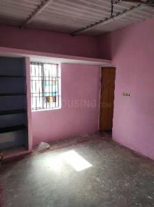 Gallery Cover Image of 600 Sq.ft 1 RK Independent House for rent in Pallikaranai for 4500