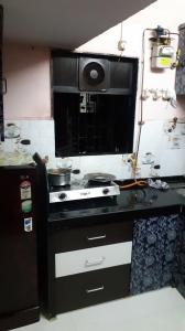 Gallery Cover Image of 350 Sq.ft 1 BHK Apartment for buy in Sanpada for 4600000