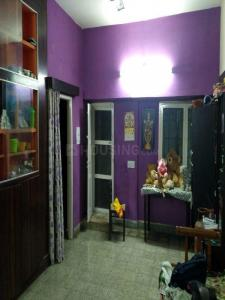 Gallery Cover Image of 950 Sq.ft 1 BHK Independent House for rent in Yousufguda for 14000