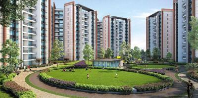 Gallery Cover Image of 1620 Sq.ft 3 BHK Apartment for buy in Pride Purple Park Ivory, Wakad for 15100000