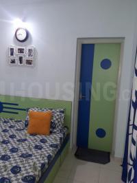 Bedroom Image of 1980 Sq.ft 3 BHK Apartment for buy in Nebula Tower, Bodakdev for 10000000