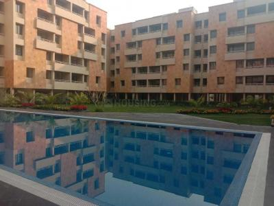 Gallery Cover Image of 960 Sq.ft 2 BHK Apartment for buy in Vedic Village for 3200000