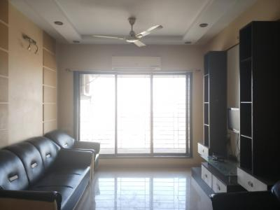Gallery Cover Image of 1750 Sq.ft 3 BHK Apartment for rent in Thane West for 52500