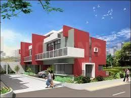 Gallery Cover Image of 2400 Sq.ft 4 BHK Villa for buy in Manas Morning Dew Row House, Undri for 12500000