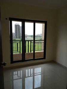 Gallery Cover Image of 911 Sq.ft 2 BHK Apartment for rent in Kalyan West for 11000
