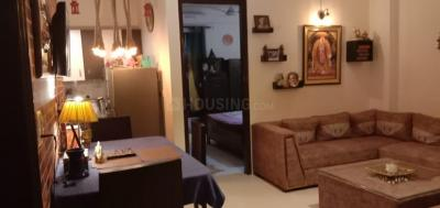 Gallery Cover Image of 1300 Sq.ft 3 BHK Independent Floor for buy in Vasant Kunj for 9000000