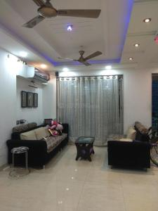 Gallery Cover Image of 1550 Sq.ft 2 BHK Apartment for rent in Kharghar for 29000