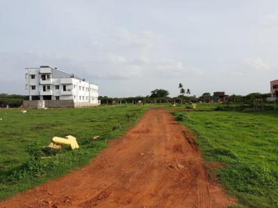 Gallery Cover Image of  Sq.ft Residential Plot for buy in Redhills for 1560000