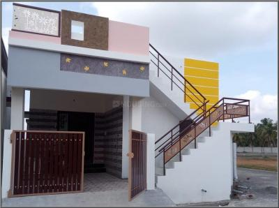 Gallery Cover Image of 1100 Sq.ft 2 BHK Villa for buy in Saravanampatty for 3500000