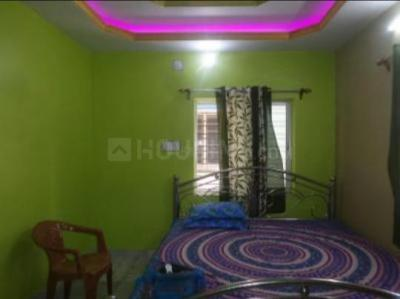 Gallery Cover Image of 900 Sq.ft 2 BHK Independent House for rent in Mukundapur for 16000