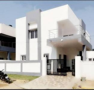 Gallery Cover Image of 1645 Sq.ft 3 BHK Independent House for buy in Whitefield for 9000000
