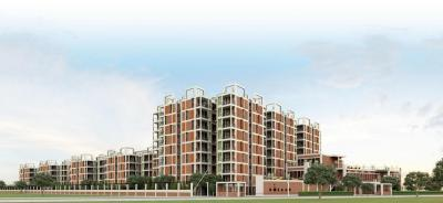 Gallery Cover Image of 1521 Sq.ft 2 BHK Apartment for buy in Arete Our Homes - 3, Shahid Smarak for 2424721