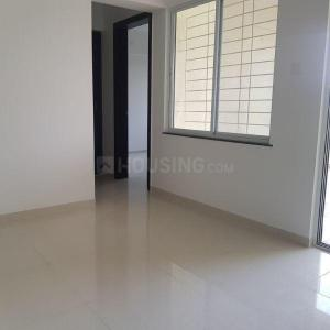 Gallery Cover Image of 625 Sq.ft 1 BHK Apartment for buy in Majestique Landmarks Nest, Fursungi for 2600000